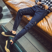 The fall of man. Lee Jeans Black JAPANESE BOYS PANTS upon Haren elastic elastic jeans