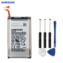 SAMSUNG Original Replacement Battery EB-BG965ABE For Samsung GALAXY S9 Plus G9650 S9+ G965F 3500mAh Phone