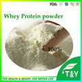 Gold Standard 100% Whey Protein Concentrate Powder 100% 600g/lot for sport supplement
