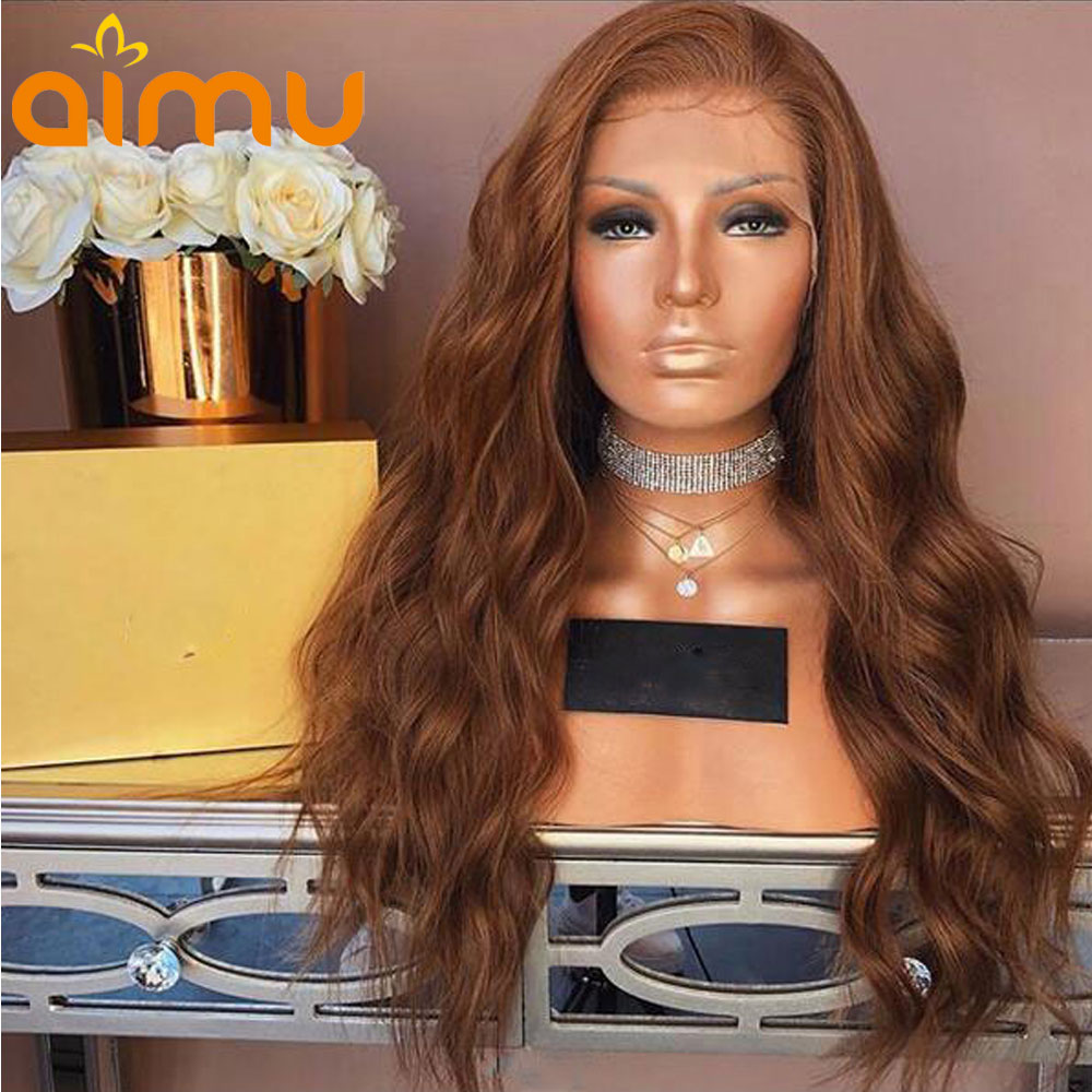 13x6 Bleached Knots 250 Lace Front Human Hair Wigs Pre Plucked With Baby Hair Deep Part