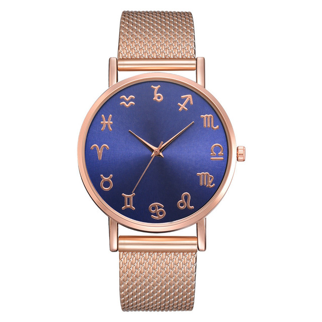 Hollow Women Watches Fashion Luxury Analog Quartz Bracelet Watch Watches Digital