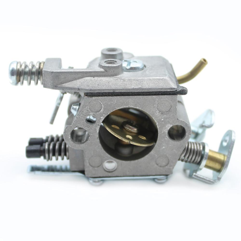 New Carburetor Carb Fit Husqvarna 41 136 137 137e 141 142 Poulan 2200 2500 PP255 PP295 PP310 PP4620AVHD PP4620AVL PP4620AVX