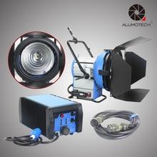 Pro Film HMI M18 Par Light+1800W&1200W Electronic Ballast Flicker-Free+7m Cable