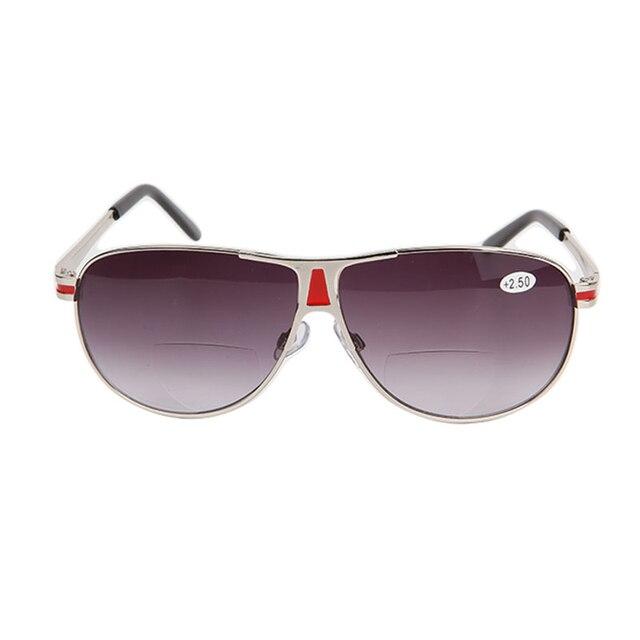 Vintage Classic Men Women Bifocals Reading Glasses +1.0 to+3.5 Unisex Sunglasses