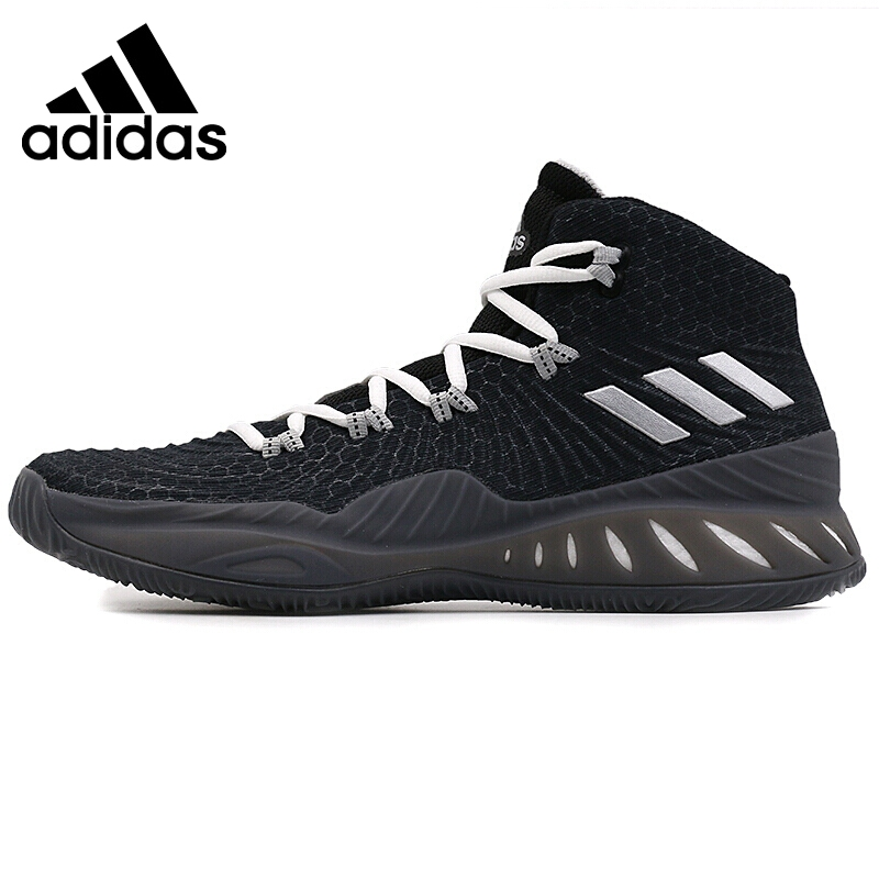 new arrival 116bf 20187 Original New Arrival Adidas Crazy Explosive Men s Basketball Shoes Sneakers- in Basketball Shoes from Sports   Entertainment on Aliexpress.com   Alibaba  ...