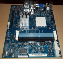 Motherboard for ACER DA061/078L-AM3 780G DDR3 Eup Desktop Packard Bell Desktop AM3 Motherboards free shipping