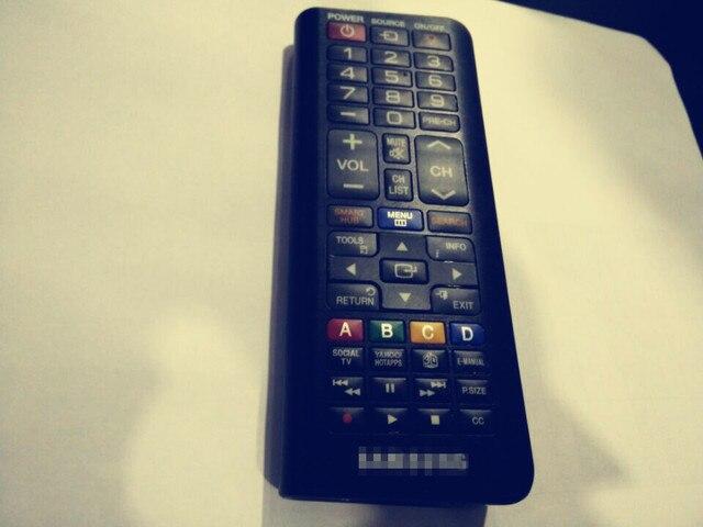 Fcc id a3lrmcqtd1 qwerty remote control transmitter by samsung.