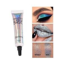 1pc Eyeshadow Base Primer Face Makeup Primer Moisturizing Waterproof Long-Lasting Shadow Primer Makeup Base Cream Maquiagem стоимость