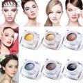 IMAGIC Profissional Glitter Eyeshadow Palette Cosméticos Sombra Creme Para os olhos À Prova D' Água de Longa Duração 12 Cores maquiagem Beleza
