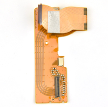 купить 550D Back Cover LCD Connection Flex Cable Part Repair  For Canon по цене 976.97 рублей