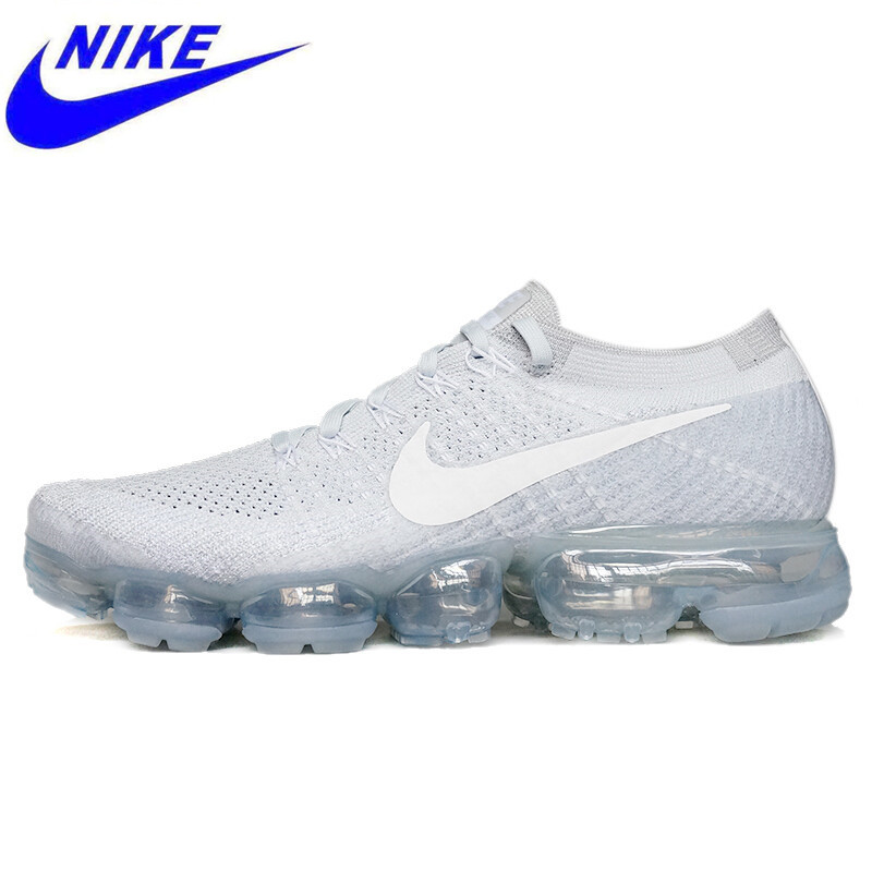 Nike Women s Air VaporMax Flyknit Running Shoes d816f6ebbe