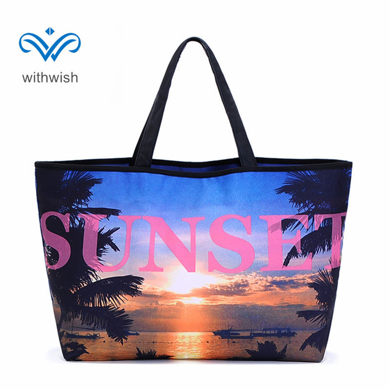 Popular Waterproof Beach Bag-Buy Cheap Waterproof Beach Bag lots ...