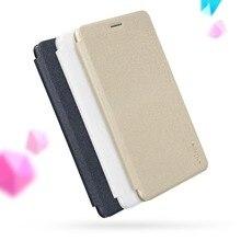 NILLKIN телефон сумка case для Xiaomi Max 2 Flip кожа back крышка телефона Case S для Xiaomi Max 2 телефона Case s housing Чехол Case