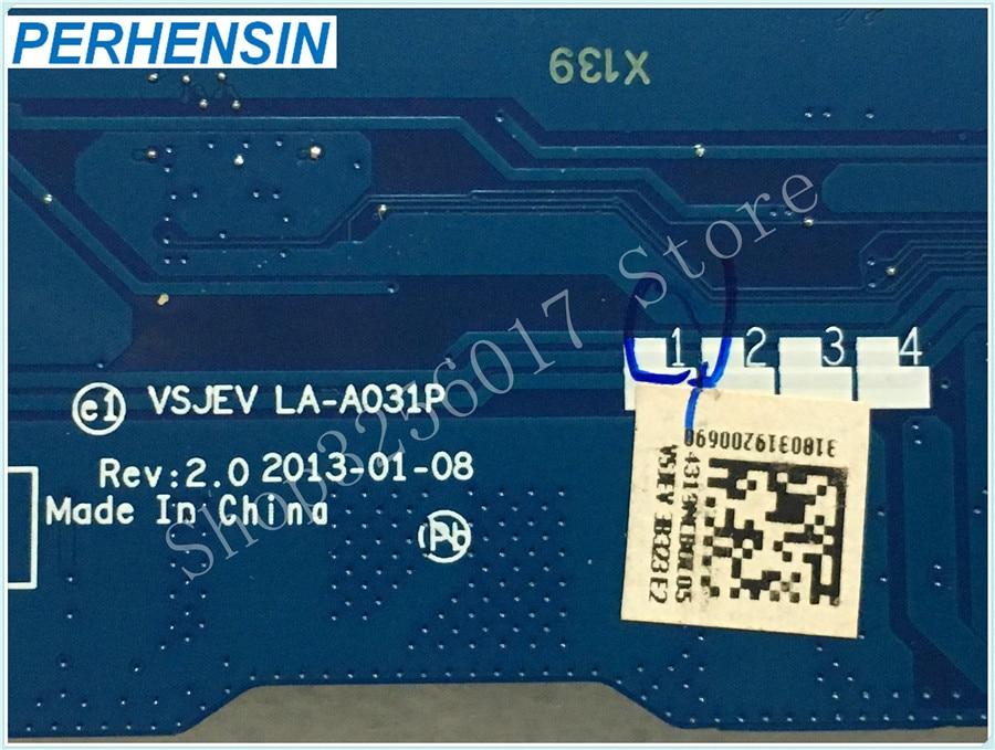 Для acer для Iconia B1-710 B1-A71 материнская плата планшетных ПК 16 Гб 1,2 ГГц NB. L1611.002 LA-A031P отлично работают