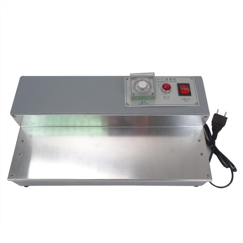 Здесь можно купить  CW-115 efficient perfume box wrapping machine, Tissue cigarette packing  Инструменты