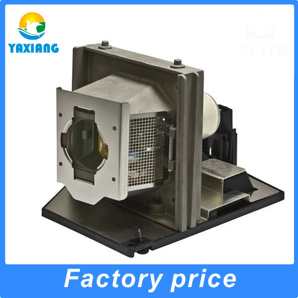 Compatible Projector lamp BL-FU220B / SP.85F01G001 with housing  for Optoma EP1690 projectors free shipping compatible bare projector lamp bl fu220b sp 85f01g001 sp 85f01g c01 for optoma ep1690 projector