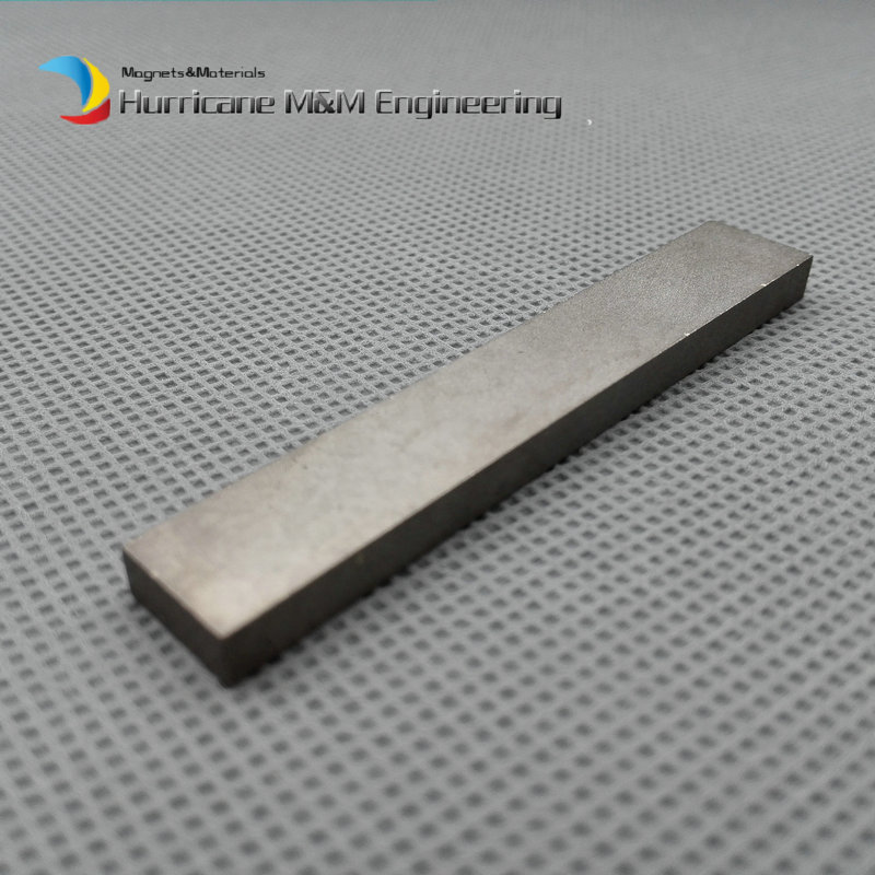 SmCo Magnet Block 60x10x4 mm grade YXG28H 350 degree C High Temperature Permanent Magnets Rare Earth Magnets 4-60pcs 1pc smco magnet block 3 x1 x1 customized 76 2x25 4x25 4 mm yxg28h 350 degree c high temp strong permanent rare earth magnets