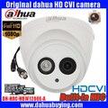 HD1080P DH-HAC-HDW1200E-A Dahua HDCVI Камера 2-МЕГАПИКСЕЛЬНАЯ HDCVI ИК Купольная аудио Камеры Безопасности CCTV ИК расстояние 50 м HAC-HDW1200E-A