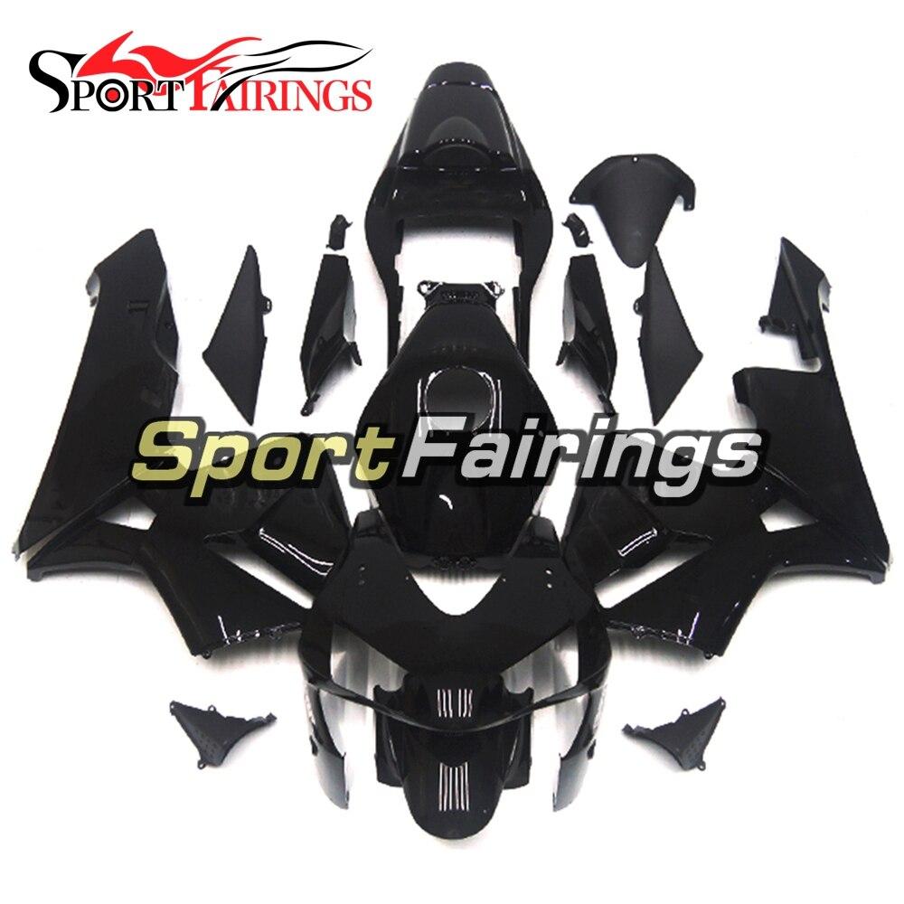 Full Fairings For Honda CBR600RR F5 03 04 2003 2004 ABS Motorcycle Fairing Kit Plastic Bodywork