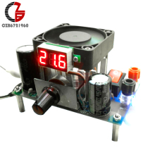 DIY LM338K 3A понижающий модуль трансформаторов DIY Kit для Arduino Raspberry pi