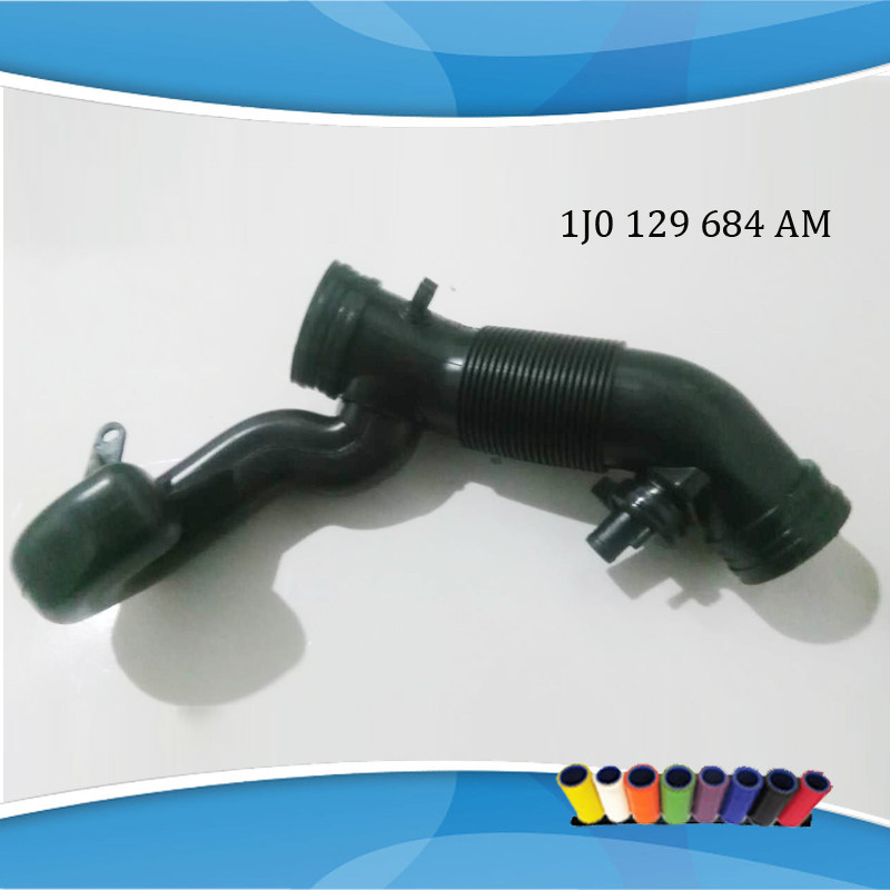 Car Spare Parts Air Intake Hose Pipe 1J0129684AM, 1J0 129 684AM, 1J0 129 684 AM
