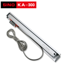 SINO codificador lineal SINO KA300, escala de medición 5U KA300, 170, 220, 270, 320, 370, 420, 470, 520, 570, 620, 670, 720, 770, 820mm