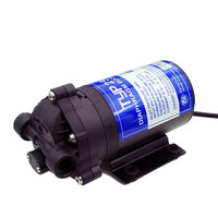 RO 24V 50gpd Water Booster Pump 2500NH Increase Reverse Osmosis Water System Pressure Water Purifier Pump