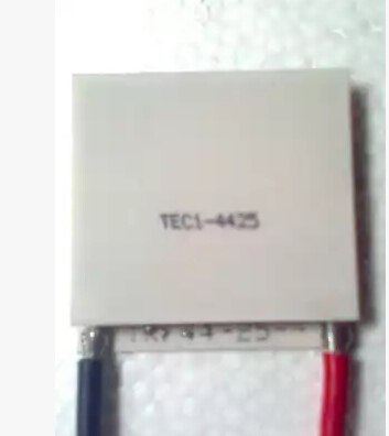 2PCS LOT large current TEC1 4425 cooler chip free shipping
