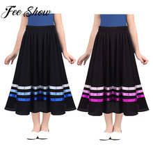 78443252b86f9 Buy skirt kids girls pleated long and get free shipping on ...