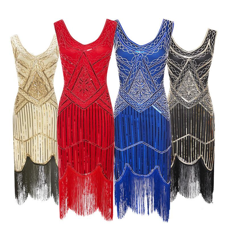 2019 High Quality Sexy Tassel Latin Dance Dress Fringe Latin Dance Costumes For Women On Sale
