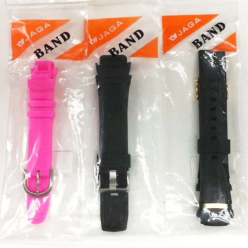 JAGA Watch Strap, Single Strap, New Watch Strap, Special Strap, Must Contact Customer Service!