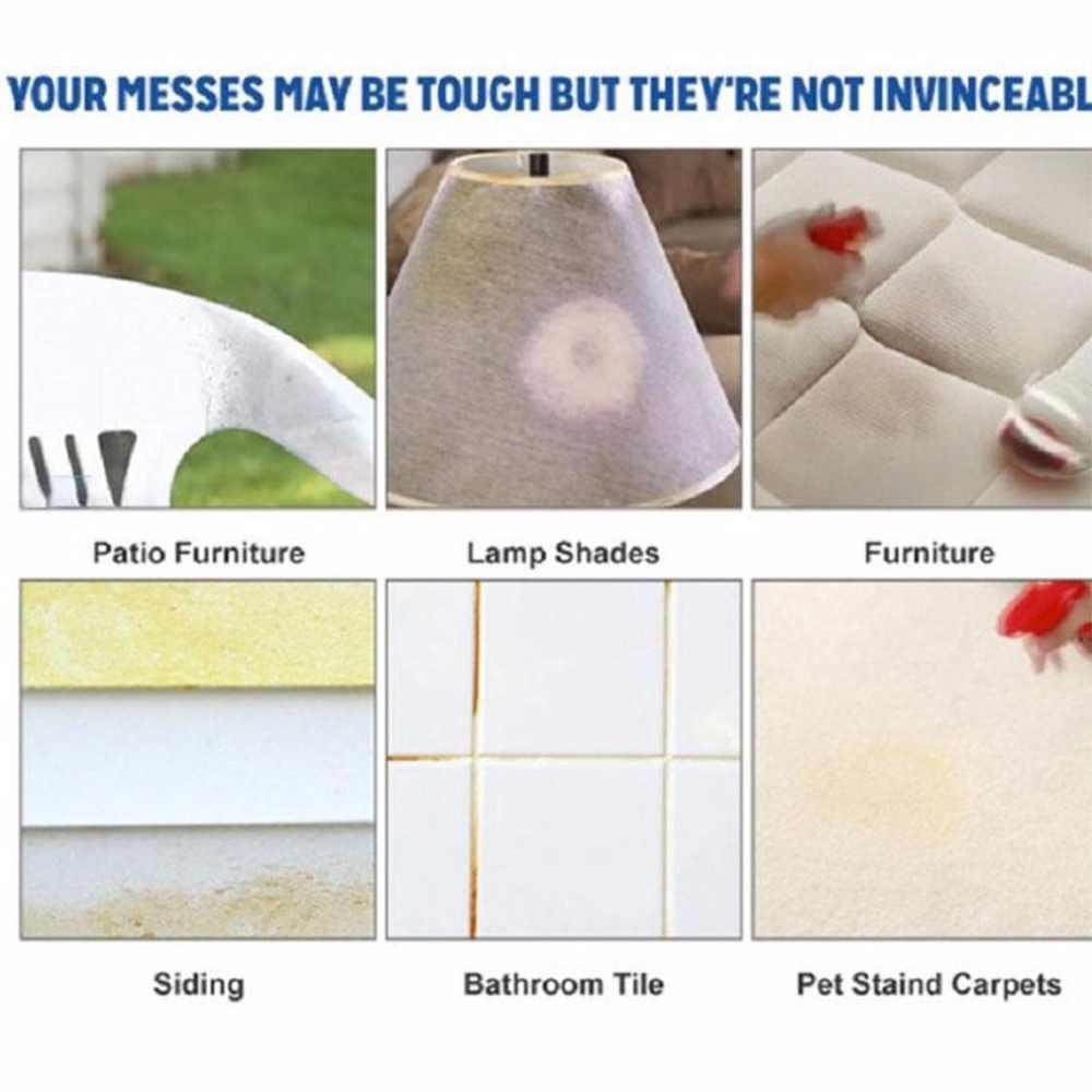 Дропшиппинг Многофункциональный Effervescent спрей-очиститель набор V чистый точечный домашний чистящий концентрат инструмент для уборки дома