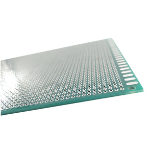 Image 4 - High quality 12x18cm Double Side Prototype PCB Universal Printed Circuit Board