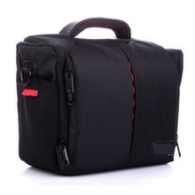 Waterproof Video Photo Camera Bag Case for Canon EOS 760D 750D 700D 650D 600D 1100D 1200D 1300D 550D 60D 7D 6D 7D 5D 5D Mark III