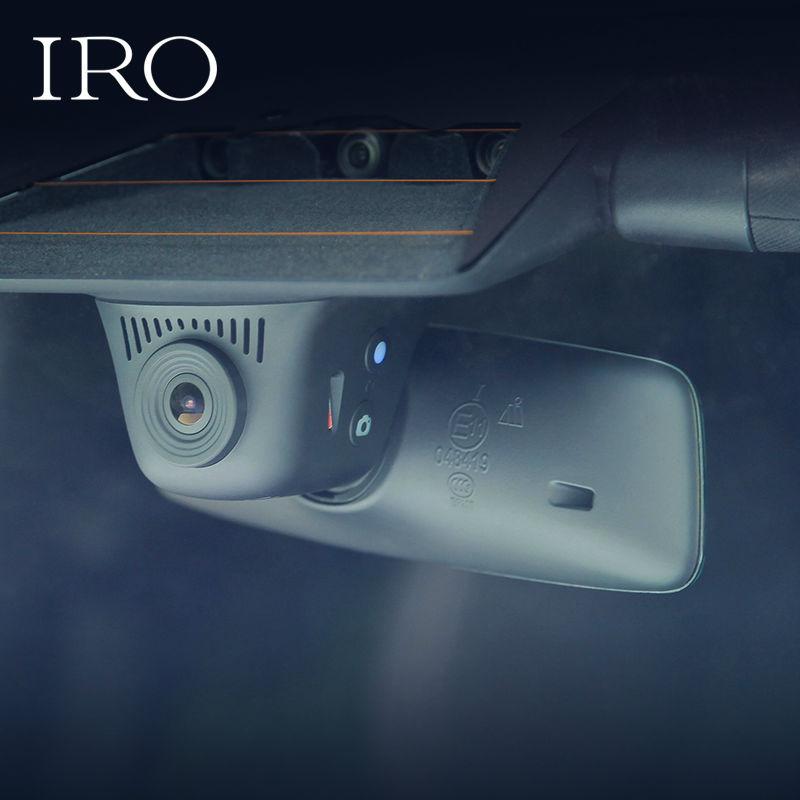 Model X: IRO Dashcam für Tesla Model X mit AP2*