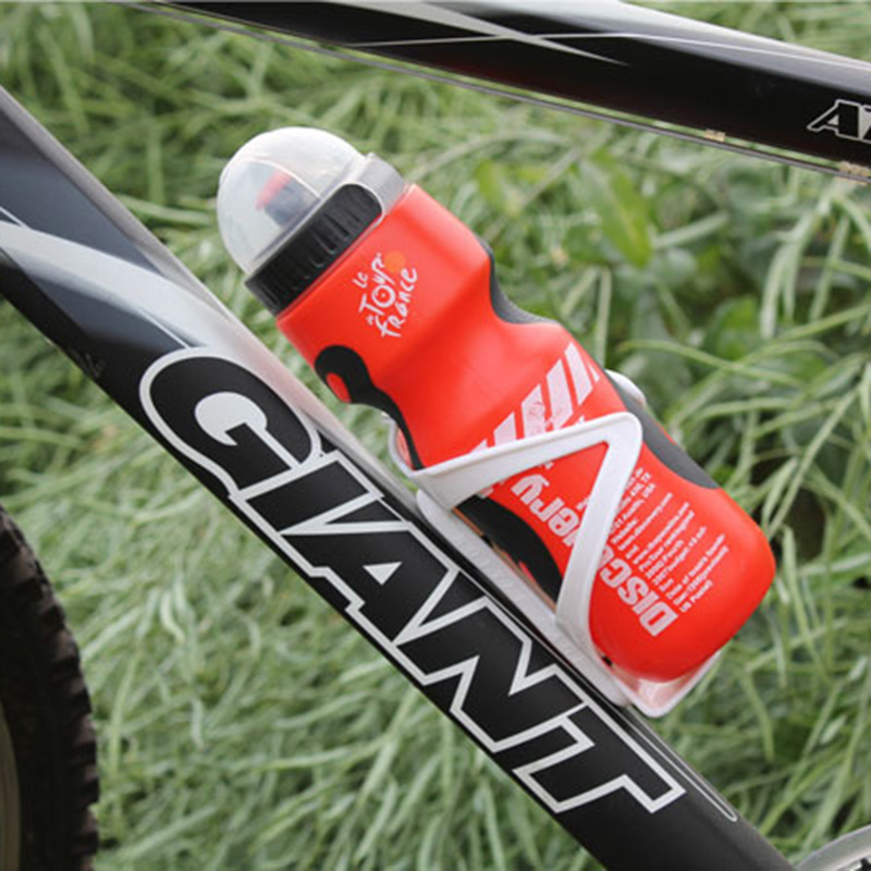 Mountain Bike Bicicleta Ciclismo Deportes Al Aire Libre Plástico Portable 650 ml