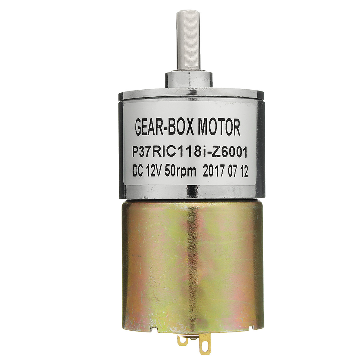 Durable High Torque Electric Gearbox Motor Decelerates With Excellent quality fast delivery For cars