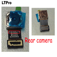 LTPro High Quality 13MP Main Rear Back Camera For LENOVO K50 K50-T5 Back camera mobile