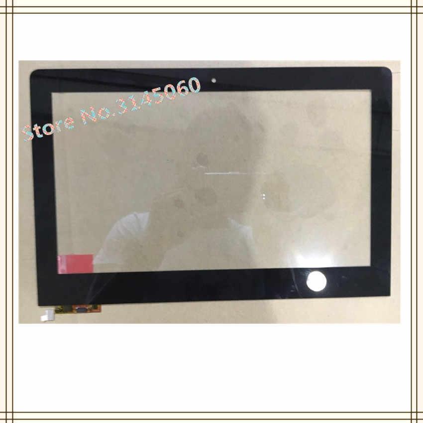 """شحن مجاني 11.6 """"بوصة شاشة اللمس لينوفو فليكس 4-11 استبدال شاشة اللمس زجاج digitizler دون lcd"""