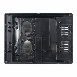 """Image 3 - Plastic case for DIY 7"""" LCD Monitor,LCD Monitor Case Compatible With 7inch LCD such as HSD070PWW1"""