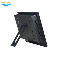 i7 4510u מִשׁתַתֵף עלית Z13 15 אינץ Made In-סין 5 Wire התנגדותי Touch Screen מעבד Intel Core i7 4510U All In One PC מסך מגע 2 RS232 (3)