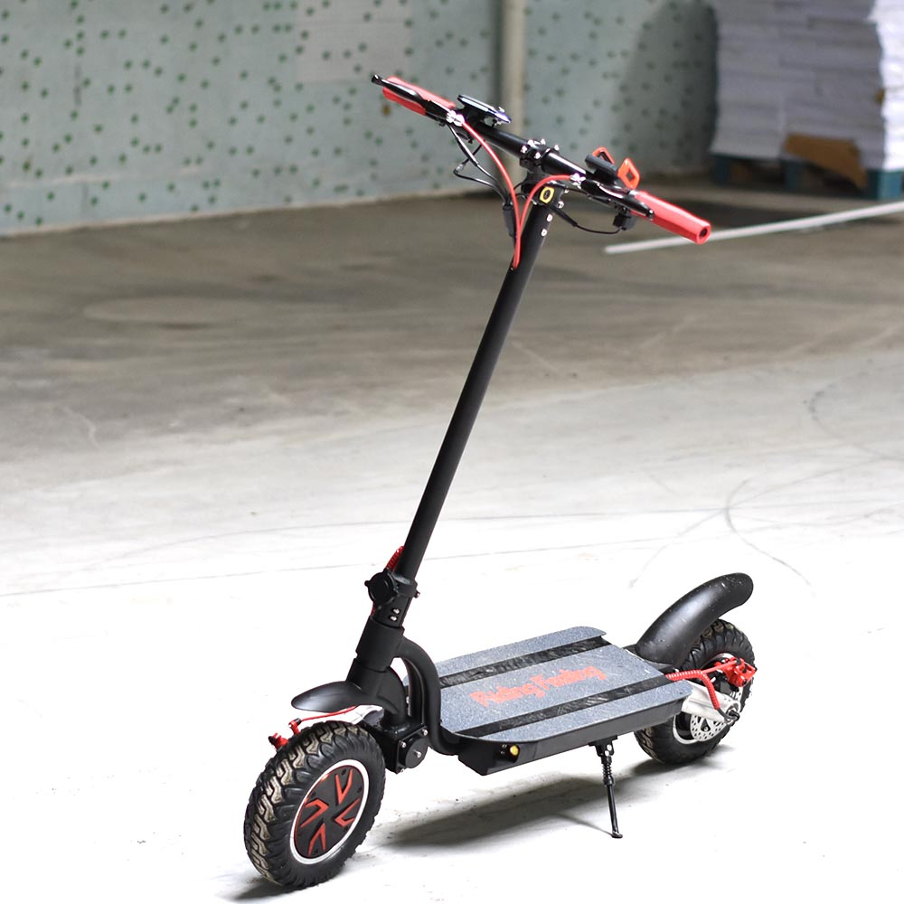 Daibot Powerful Electric Scooter Two Wheel Electric Scooters Motor 1000W/2000W Double Suspension Foldable Electric Skateboard hot backfire benchwheel electric skateboard motor with 1000w electric motor penny board scooter skateboard cyber monday