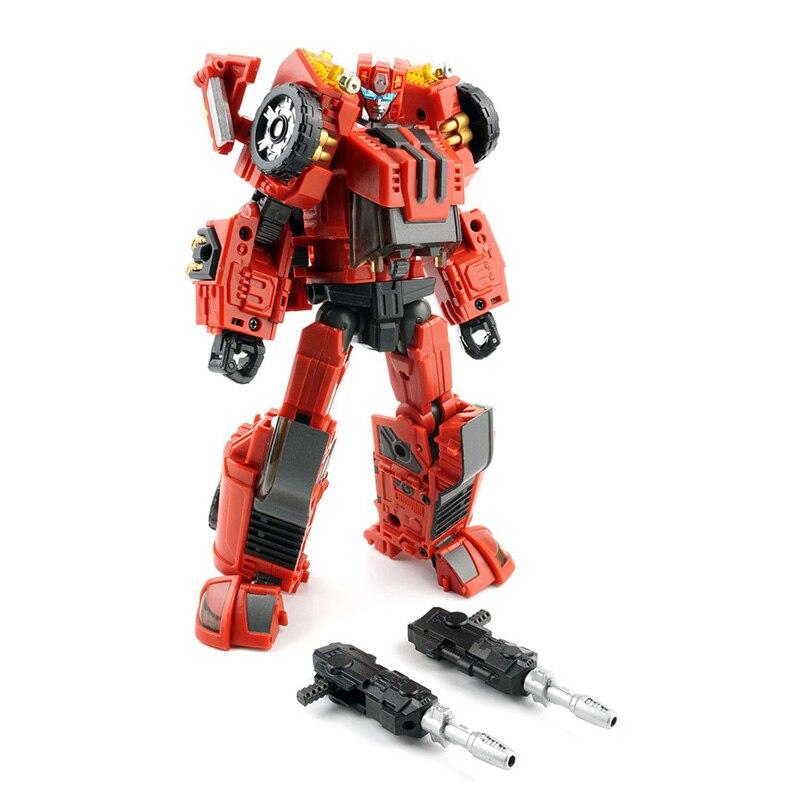 (IN STOCK) Toys Warbotron WB-03B Computron Lightspeed