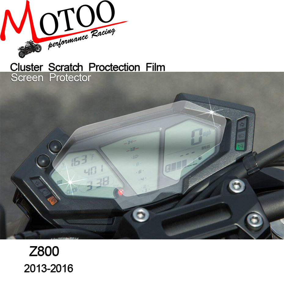 моту для Kawasaki Z800 2013 2016 Zr800 Abs 2016 кластера нуля