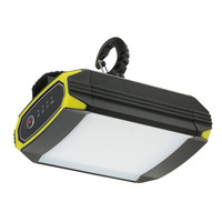 Portable Hanging USB Port Flashlight Camping Outdoor 30 LEDs Hook Lantern ABS Emergency Waterproof Tent Light Power Bank Mobile