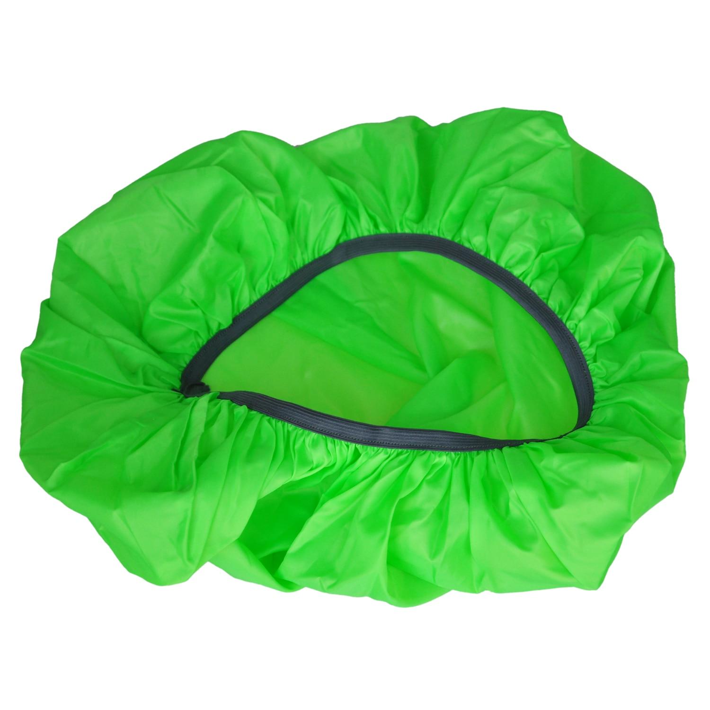 viagem mochila capa de chuva Material Principal : Nylon