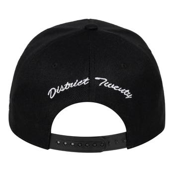 Fashion Men Women BROOKLYN Letters cotton adjustable Baseball Cap Leather label N86 Hip Hop Caps Sun Hat Unisex Snapback Hats 8