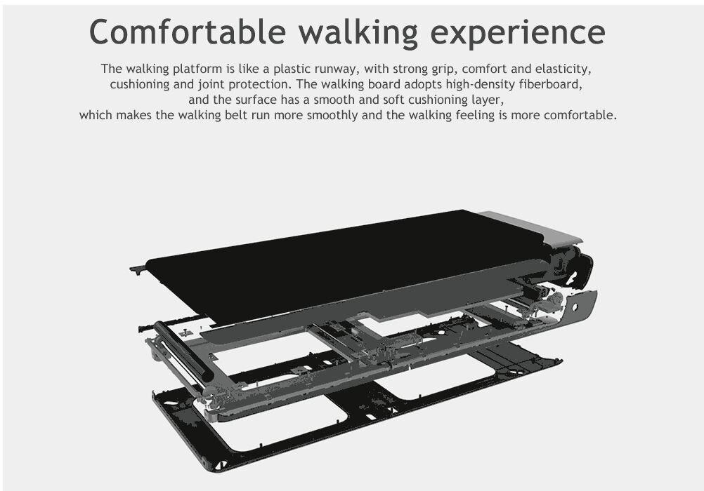 Reviews for Xiaomi Mijia Walkingpad Exercise Machine