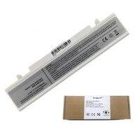 Белый 4400 mAh R428 R429 R467 R468 R469 R505 ноутбука Батарея для samsung AA-PB9NC6B AA-PB9NC6W AA-PB9NC6W/E AA-PB9NC5B NP300E5A