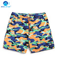 Shorts Mens Camouflage Brand board Shorts high Quality New Men's camo Surf Beach Shorts sports gym camo male short A6